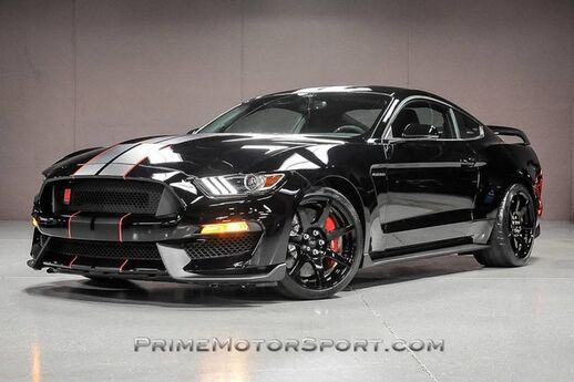 2016 Ford Mustang Shelby GT350R Addison IL