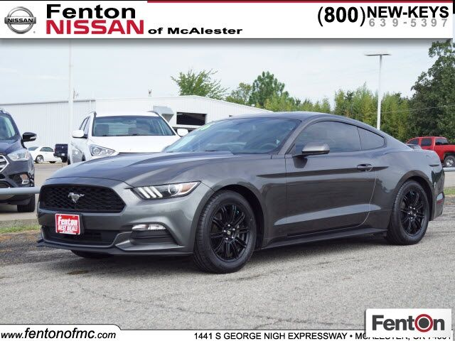 2016 Ford Mustang V6 McAlester OK