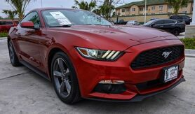 2016_Ford_Mustang_V6_ Brownsville TX