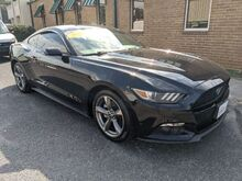 2016_Ford_Mustang_V6 Coupe_ Knoxville TN