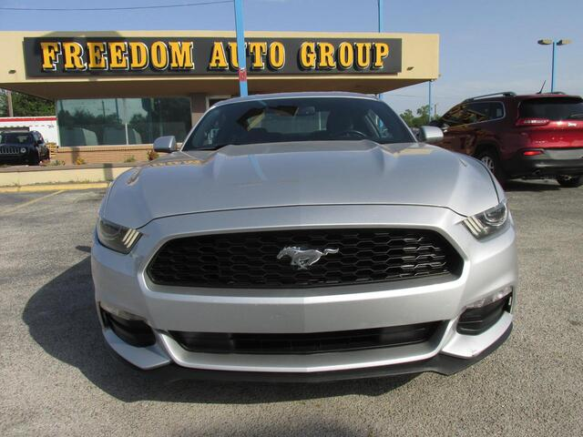 2016 Ford Mustang V6 Dallas TX