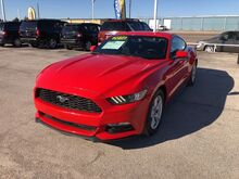 2016_Ford_Mustang_V6_ Gainesville TX