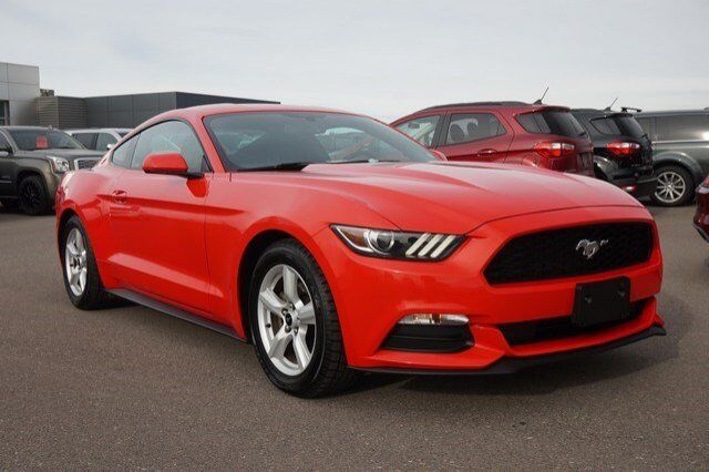 2016 Ford Mustang V6 Grand Junction CO