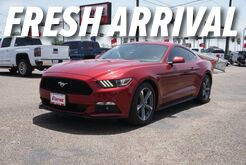 2016_Ford_Mustang_V6_ Mission TX