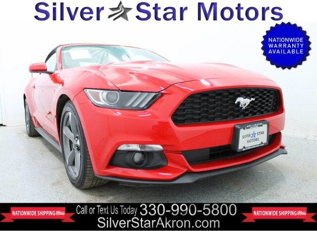 2016 Ford Mustang V6 Tallmadge OH