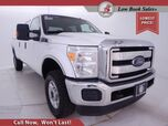2016 Ford SUPER DUTY F-350 CREW CAB 4X4 XLT 8 FT BED 6.2 V8