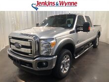 2016_Ford_Super Duty F-250 SRW_4WD Crew Cab 156
