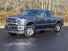2016_Ford_Super Duty F-250 SRW_4WD Crew Cab 156 XLT_ Raleigh NC