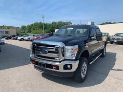 2016_Ford_Super Duty F-250 SRW Crew Cab_Lariat_ Cleveland OH
