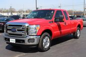 2016 Ford Super Duty F-250 SRW Extended Ca XLT