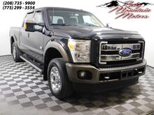 2016_Ford_Super Duty F-250 SRW_King Ranch_ Elko NV