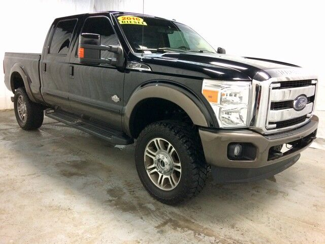 2016 Ford Super Duty F-250 SRW King Ranch Wyoming MI