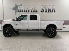2016_Ford_Super Duty F-250 SRW_Lariat 4WD PoLift Powerstroke_ Dallas TX