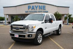 2016_Ford_Super Duty F-250 SRW_Lariat_ Brownsville TX