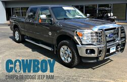 2016_Ford_Super Duty F-250 SRW_Lariat_ Clinton AR
