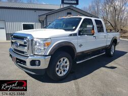 2016_Ford_Super Duty F-250 SRW_Lariat_ Middlebury IN