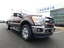 2016_Ford_Super Duty F-250 SRW_Lariat_ Newport AR
