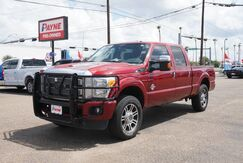 2016_Ford_Super Duty F-250 SRW_Platinum_  TX