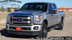 2016_Ford_Super Duty F-250 SRW_Platinum_ Lubbock TX