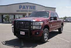 2016_Ford_Super Duty F-250 SRW_Platinum_ Rio Grande City TX