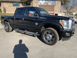 2016 Ford Super Duty F-250 SRW Platinum Salt Lake City UT