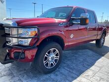 2016_Ford_Super Duty F-250 SRW_Platinum_ Weslaco TX
