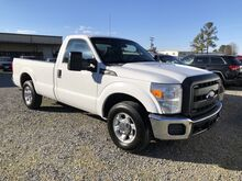 2016_Ford_Super Duty F-250 SRW_XL_ Ashland VA