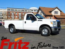 2016_Ford_Super Duty F-250 SRW_XL_ Fishers IN