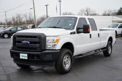 2016_Ford_Super Duty F-250 SRW_XL_ Fort Wayne Auburn and Kendallville IN