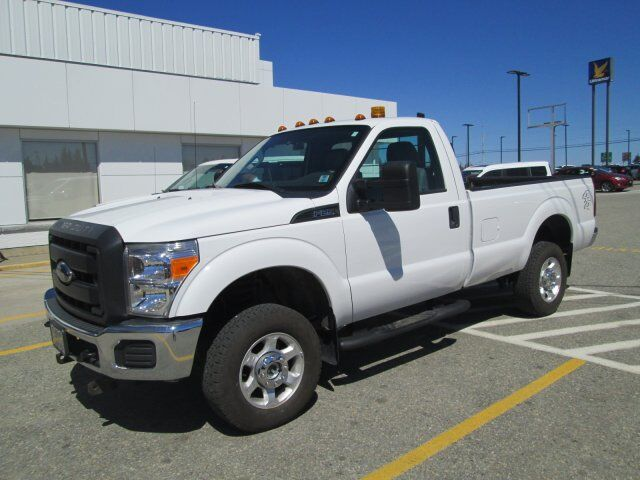 2016 Ford Super Duty F-250 SRW XL Tusket NS
