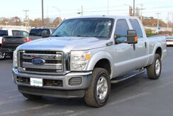 2016_Ford_Super Duty F-250 SRW_XLT_ Fort Wayne Auburn and Kendallville IN