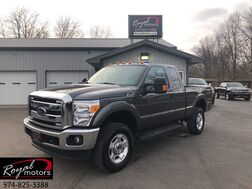 2016_Ford_Super Duty F-250 SRW_XLT_ Middlebury IN