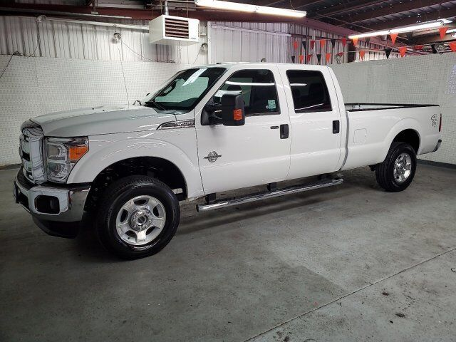2016 Ford Super Duty F-250 SRW XLT Oroville CA