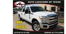 2016_Ford_Super Duty F-250 SRW_XLT_ Plano TX