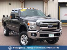 2016 Ford Super Duty F-250 SRW XLT South Burlington VT