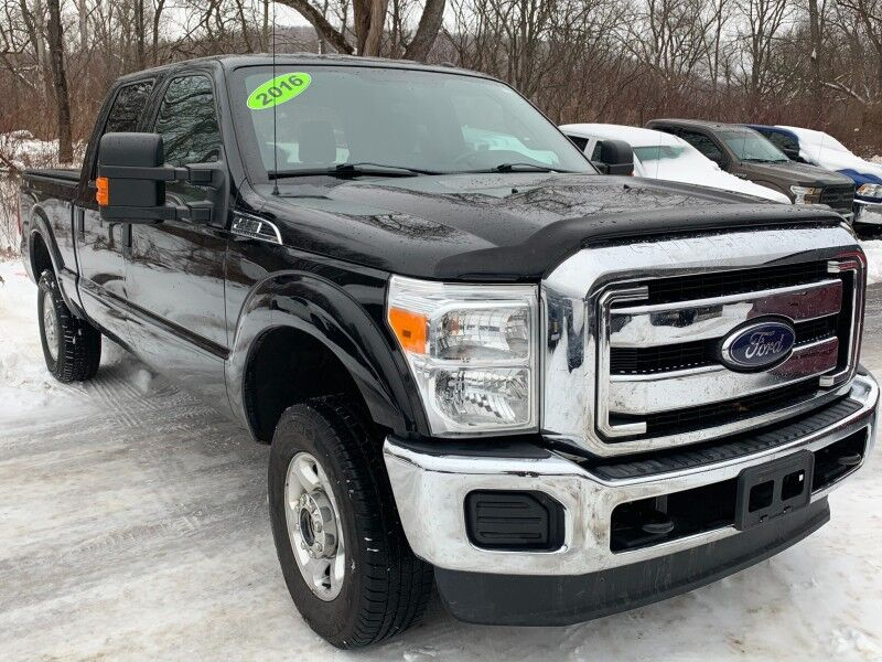 2016 Ford Super Duty F-250 XLT Little Valley NY