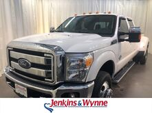 2016_Ford_Super Duty F-350 DRW_4WD Crew Cab 172
