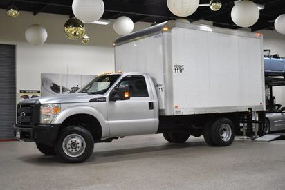 2016_Ford_Super Duty F-350 DRW Box Truck_XLT_ Boston MA