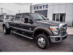 2016 Ford Super Duty F-350 DRW Lariat