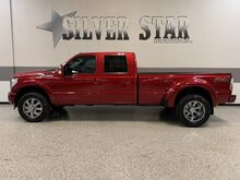 2016_Ford_Super Duty F-350 DRW_Lariat Ultimate DRW 4WD FX4 Powerstroke_ Dallas TX