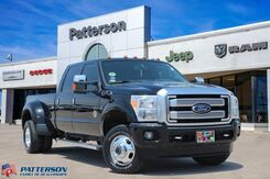 2016_Ford_Super Duty F-350 DRW_Platinum_ Wichita Falls TX