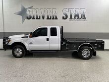 2016_Ford_Super Duty F-350 DRW_SuperCab 4WD Powerstroke CM-FlatBed_ Dallas TX