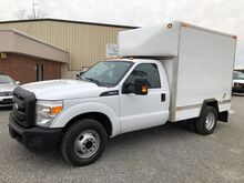 2016_Ford_Super Duty F-350 DRW_XL Service Body_ Ashland VA