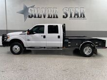 2016_Ford_Super Duty F-350 DRW_XLT 4WD DRW FlatBed Powerstroke_ Dallas TX