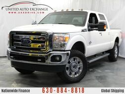 2016_Ford_Super Duty F-350 SRW_4WD w/Navigation, Diesel Backup Camera, Sunroof & Park Aid_ Addison IL