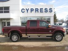 2016_Ford_Super Duty F-350 SRW_Lariat- Ultimate Pkg- Accident Free_ Swift Current SK