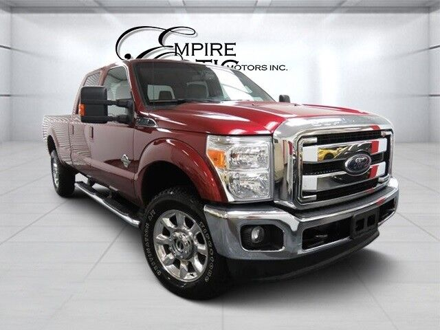 2016 Ford Super Duty F-350 SRW Lariat Addison TX