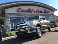 2016 Ford Super Duty F-350 SRW Lariat Grand Junction CO