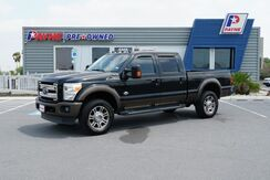 2016_Ford_Super Duty F-350 SRW_Platinum_ Brownsville TX