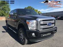 2016_Ford_Super Duty F-350 SRW_Platinum_ Elko NV